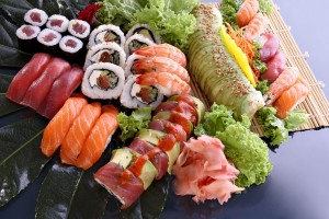 TOP 10 Chicago Sushi Restaurants