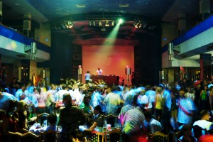 Top 10 Nightclubs In Chicago