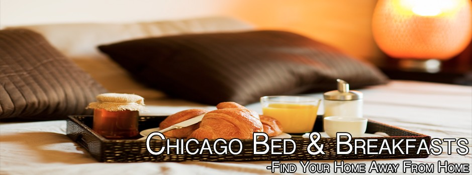 Chicago Bed and Breakfasts