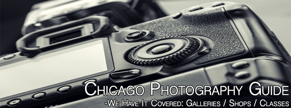 Chicago Photography guide dslr closeup