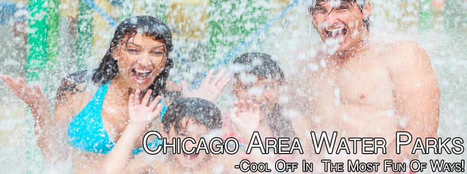 Water Parks in Chicago family fun