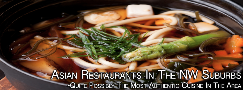 Asian Restaurants In Chicago