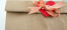 Just Put A Bow On It– Delicious Gifts