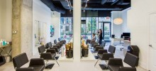 Chicago Hair Salons Open Christmas Eve & Day