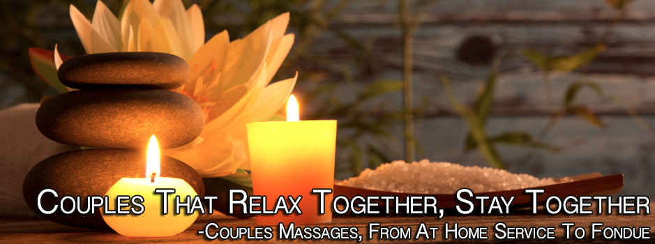 Couples Massages in chicago