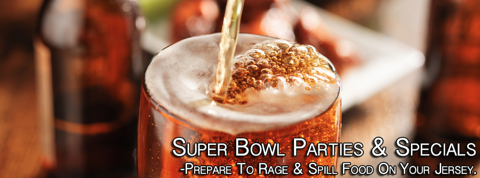 chicago super bowl parties and specials