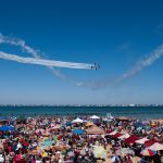 Chicago Air and Water Show – Specials & the Best Seats