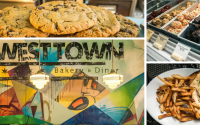 West Town Bakery & Diner is a Fresh Addition to the Neighborhood