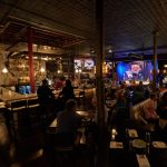 Artango Combines a Passion for Art, Dance, and South American Cuisine