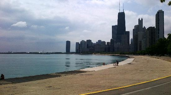 Top 10 Beaches In And Around Chicago