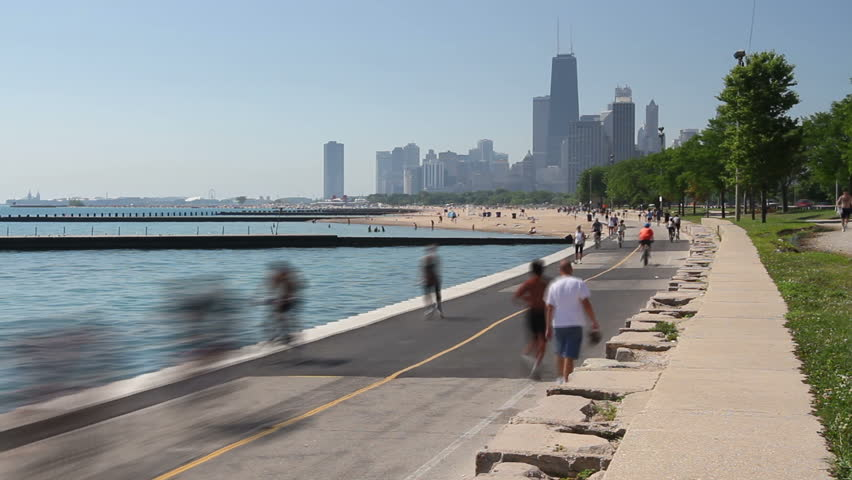 The Best Chicago Parks To Escape To