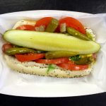 Top 10 Places To Get A Hot Dog In Chicago
