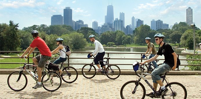 Bike Chicago – Your 2-Wheel Guide