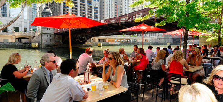 Top 10 Chicago Riverside Restaurants – Pub to Posh