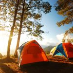 Camping Near Chicago – Cook County Forest Preserves