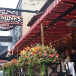 Rosebud Celebrates 40 Year Anniversary at Carmine's