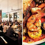 Wicker Park Goes Southern at Carriage House