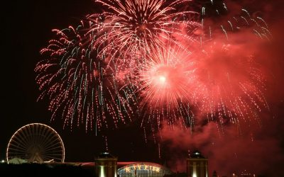 Chicago 4th of July Weekend Events and Specials