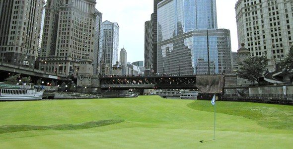 11 Best Chicago Golf Courses – Some of the Greatest Courses in the Nation