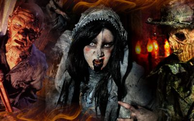 Chicago Haunted Houses – Are You Prepared?