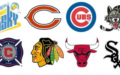 Chicago Sports Teams From Yesteryear