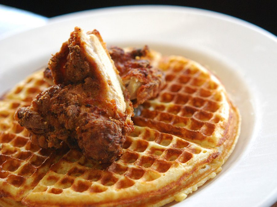 Top 15 Chicken and Waffles in Chicago