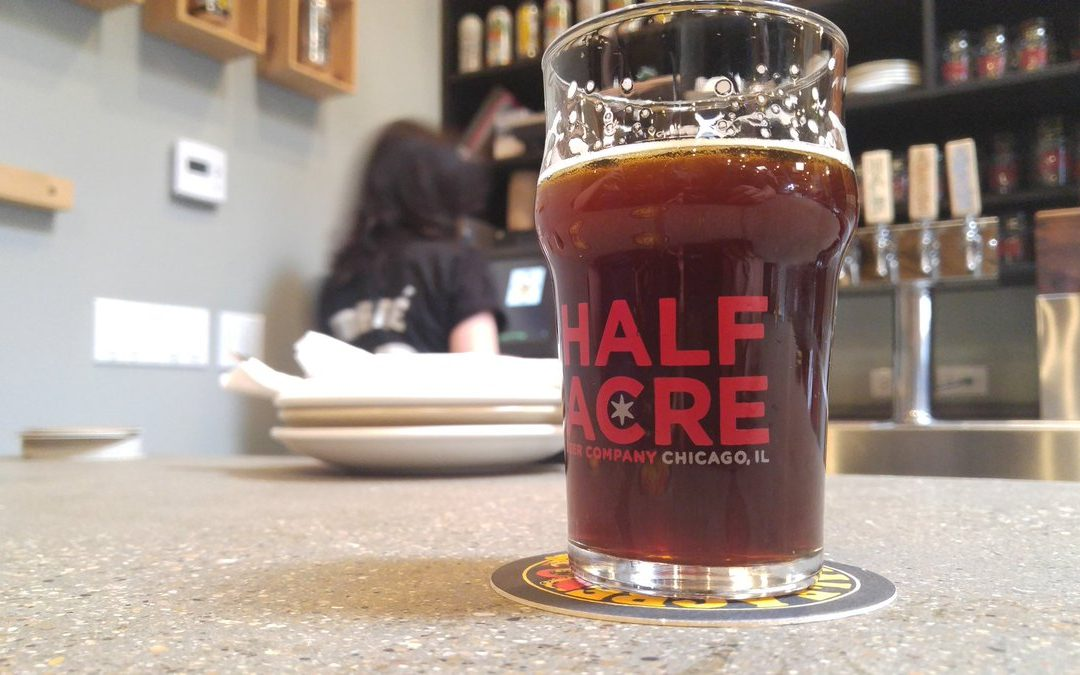 15 Ways to Enjoy Chicago Beer & Coffee Simultaneously