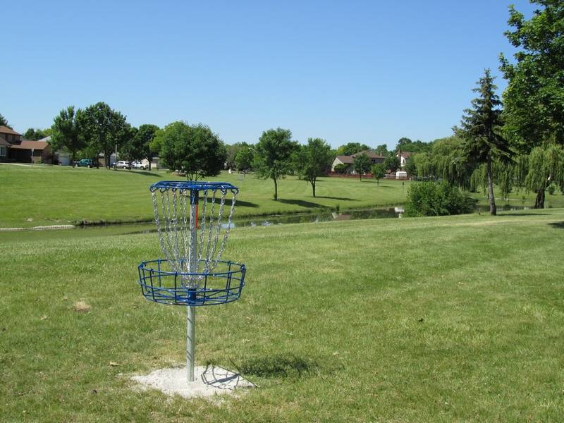 11 Best Chicago Disc Golf Courses – In the City & Beyond