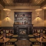 22 Bars and Restaurants With Fireplaces Chicago Warms Up At