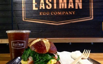 Eastman Egg Company is the Breakfast You Really Want