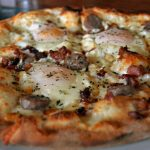 Breakfast Pizza in Chicago – Forget About Deep Dish