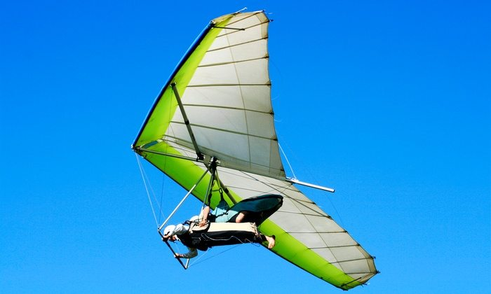 Adrenaline Guide to Aerial Extreme Sports in Chicago – Skydiving + More