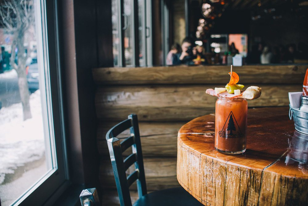 Top 22 Bloody Marys In Chicago– You Won't Believe Some
