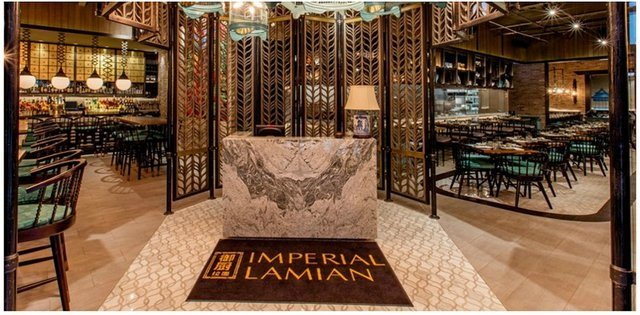 Imperial Lamian Brings Authentic Chinese Food to Chicago – Move Over Ramen