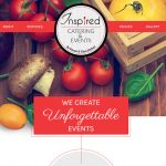 Celebrating the Launch of Inspired Catering & Events