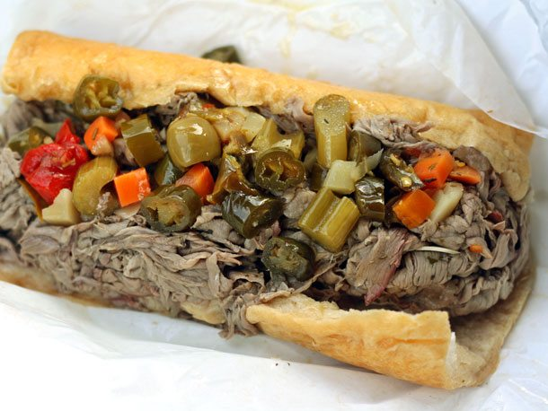 Top 10 Mouthwatering Italian Beef Sandwiches in Chicagoland