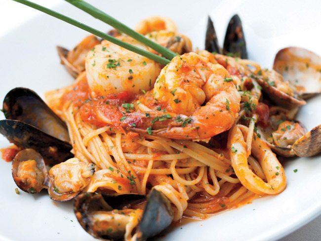 Top 5 Chicago Italian Restaurants