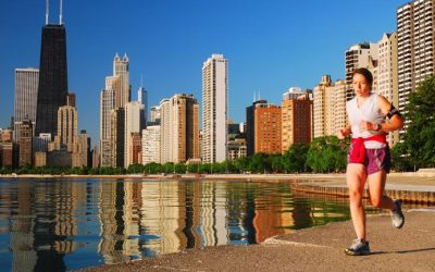 Chicago Fitness & Nutrition Guide: How to maximize health and minimize effort in the city