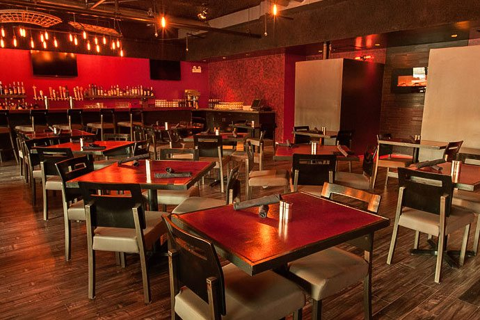 North Center's Kick is a Haven for Spicy Food Fans