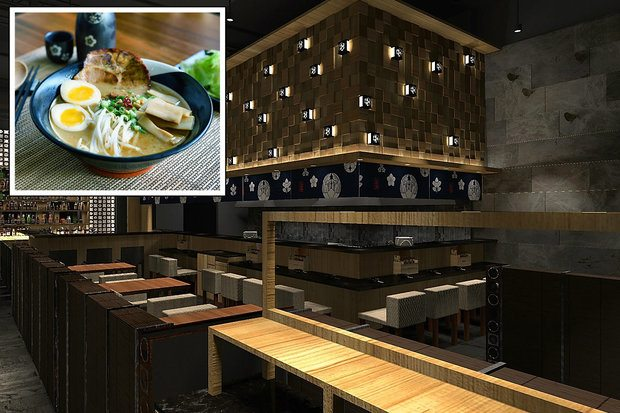 Kizuki Ramen & Izakaya Overcomes its Competitors in the Chicago Ramen Scene