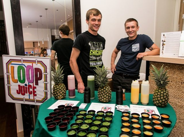 The Best Juice Bar Chicago Squeezes Into? Here Are 10