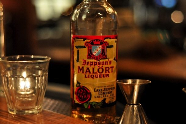 Malort Liquor – Chicago's Inside Joke