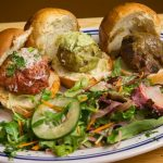 Mondo Meatball May Replace Your Grandma's Recipe