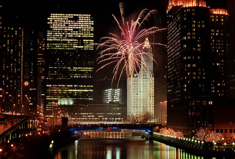 10 Chicago New Years Bashes For $25 or less!
