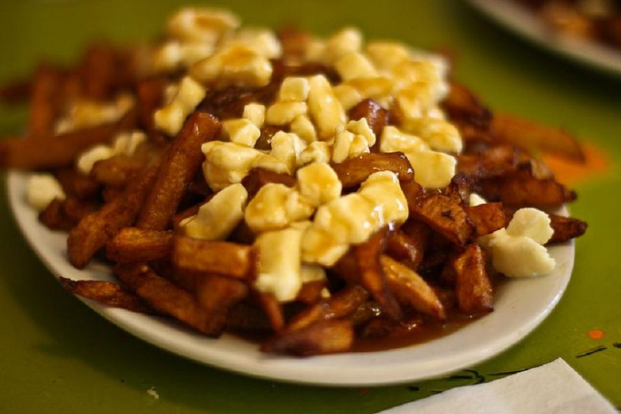 Poutine Chicago – Canada's Gift to the City