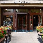 Sampling the Spirit of Italy at Quartino – High Quality Italian Liquors