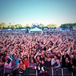 Riot Fest – the Good, the Bad & the Muddy