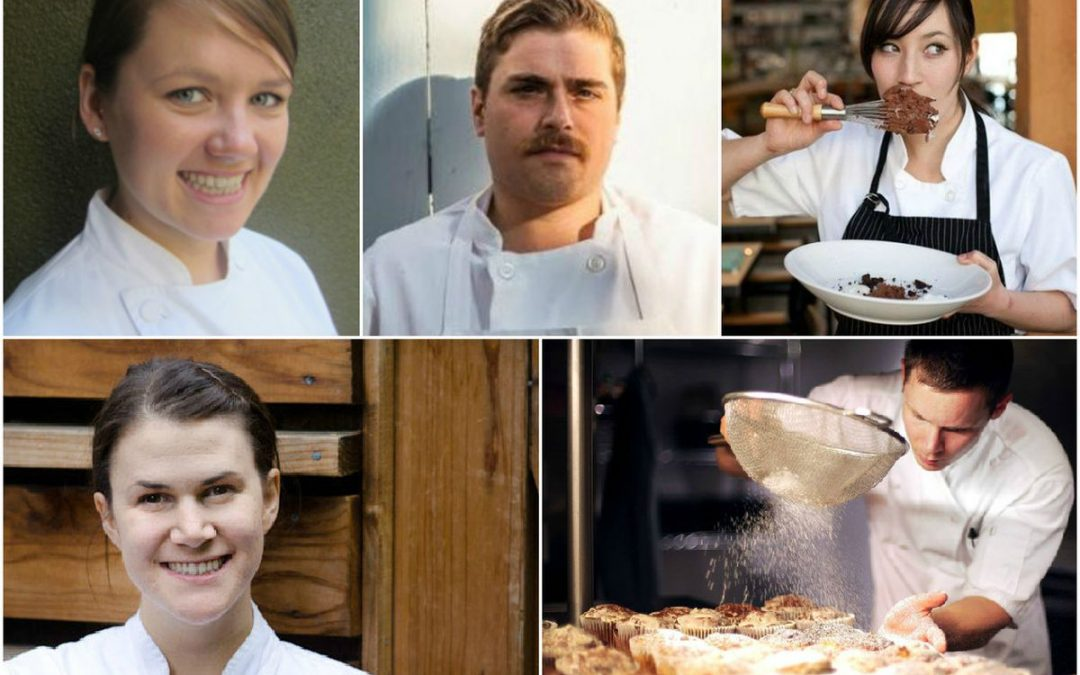 StarChefs Highlights the Rising Stars of the Chicago Restaurant Scene