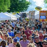 Roscoe Village Burger Fest – Where the Burger King is Crowned