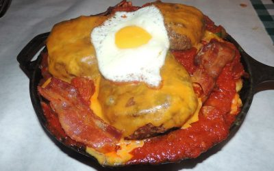 10 Grueling Chicago Food Challenges for the Brave